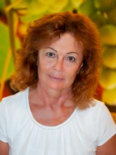 Dr. Christina Egide